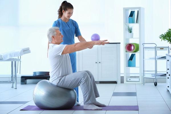 Empleo Fisioterapia Alemania