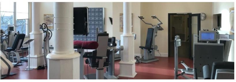 Vacantes de Fisioterapeuta en Alemania