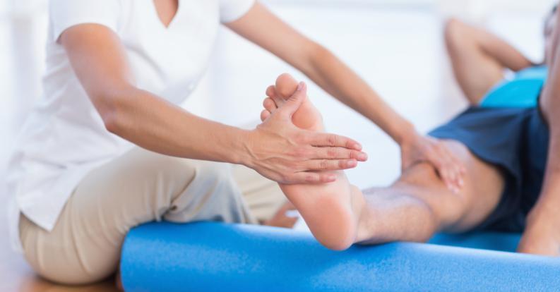 Empleo Fisioterapeutas
