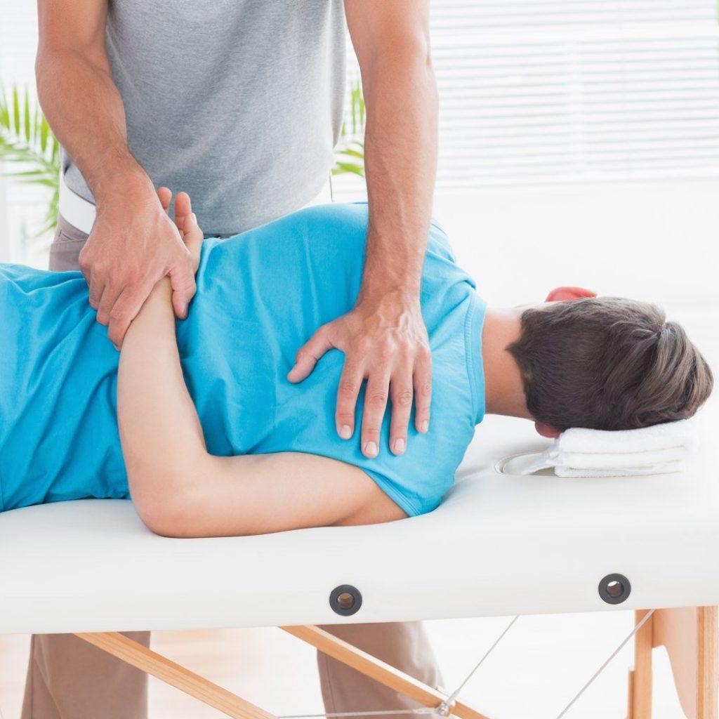 Empleo Fisioterapeuta