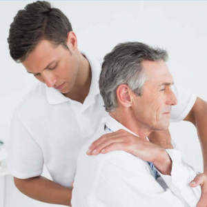 Fisioterapeuta Baviera