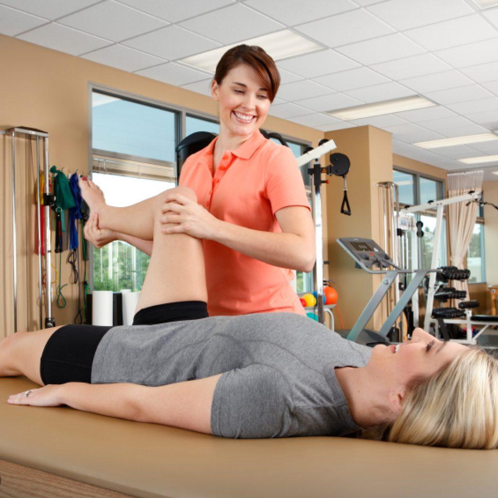Fisioterapia Alemania