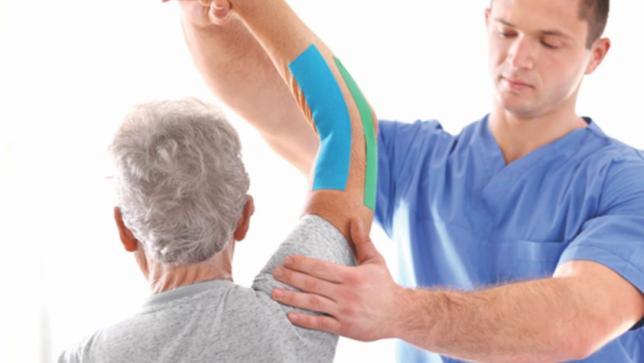 Fisioterapeuta Bayern