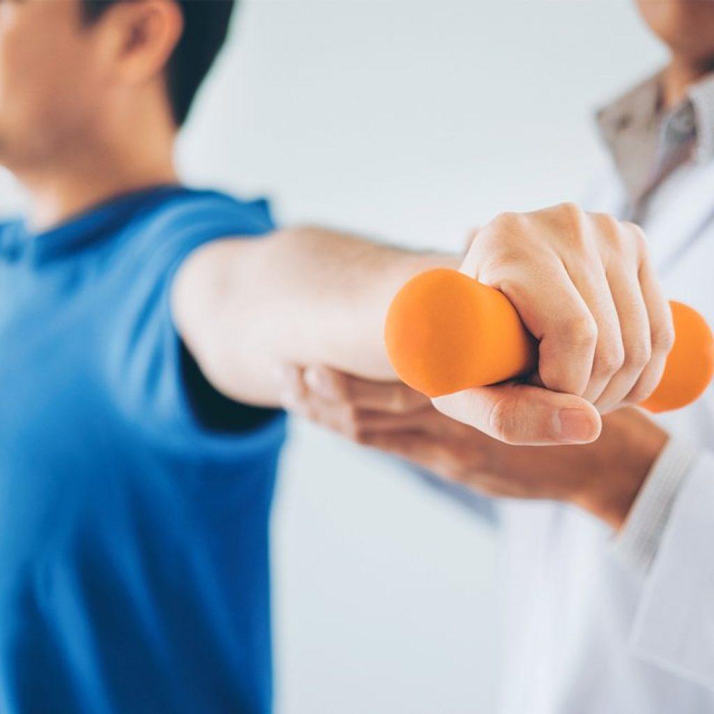 Empleo Fisioterapia